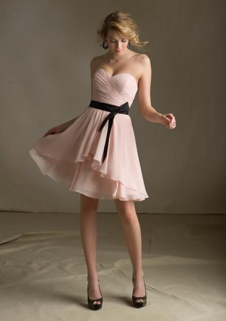 La elegancia de la sencillez o la sencillez elegante.