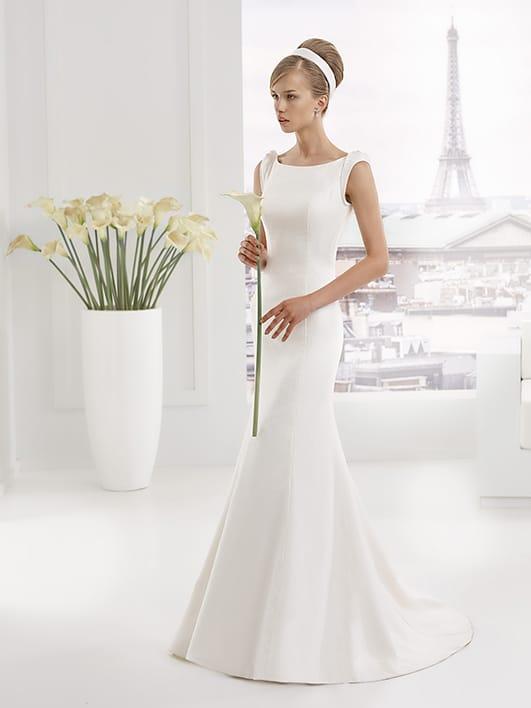 Tendencia en novias: elegancia y exclusividad.