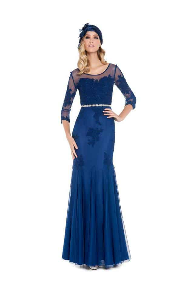 221706db0 Vestidos de Madrina 2019