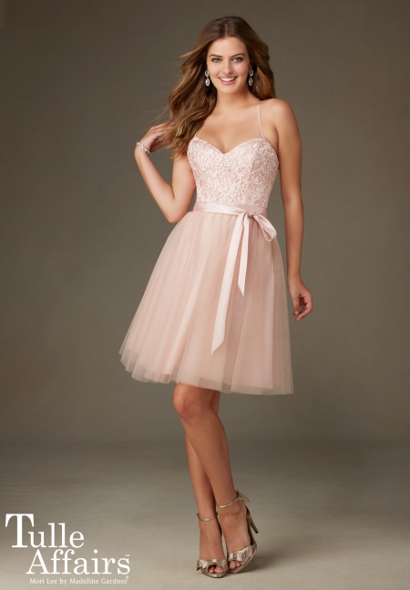 vestidos de fiesta corto para bodas