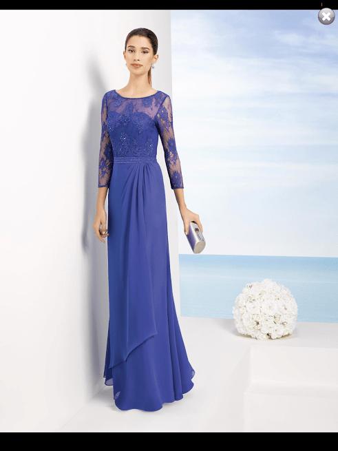 vestidos de fiesta | marian novias