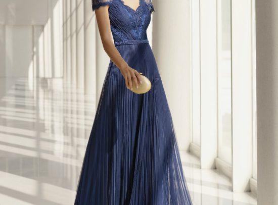 Modelos elegantes y exclusivos.
