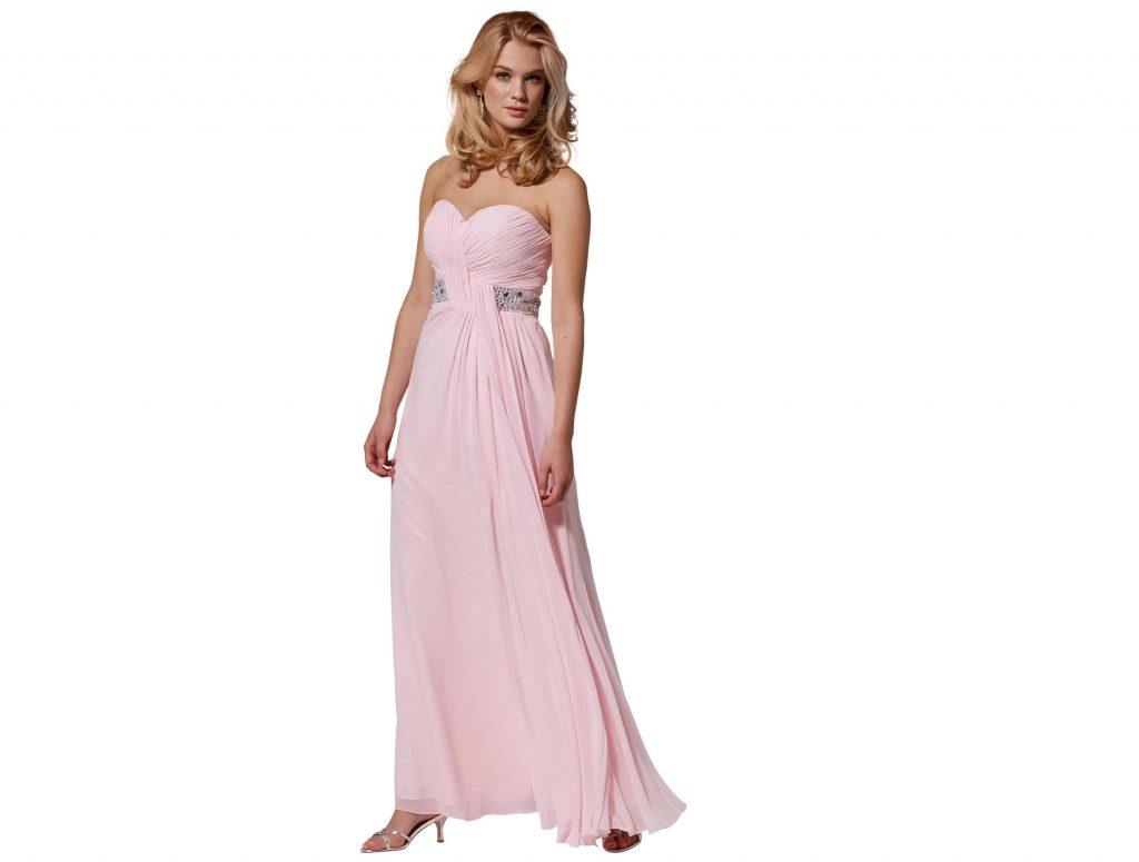 Como transformar un vestido de noche