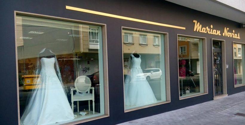 tienda de novias en a coruña