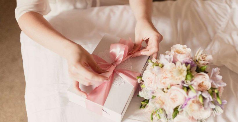 Consejos para comprar regalos de boda