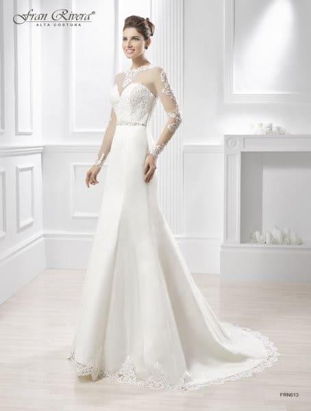 La boda por la iglesia es el sueño de la mayoría de las novias.