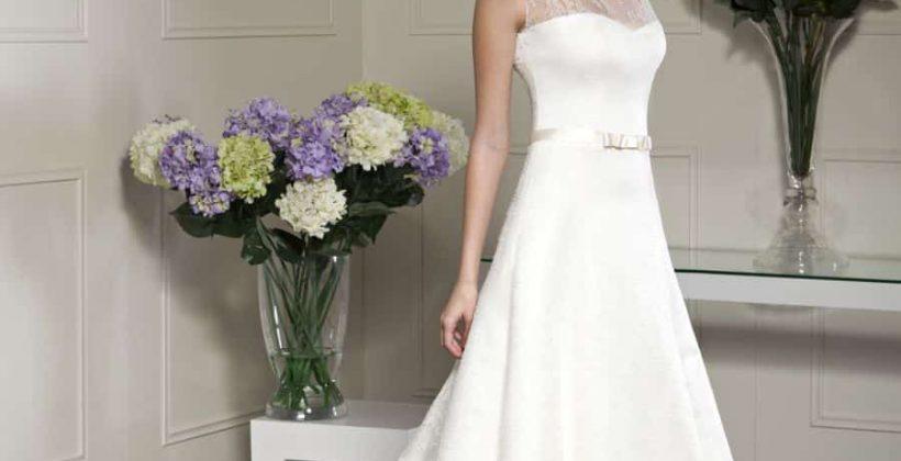 Vestido de novia económico, a tu gusto y medida.