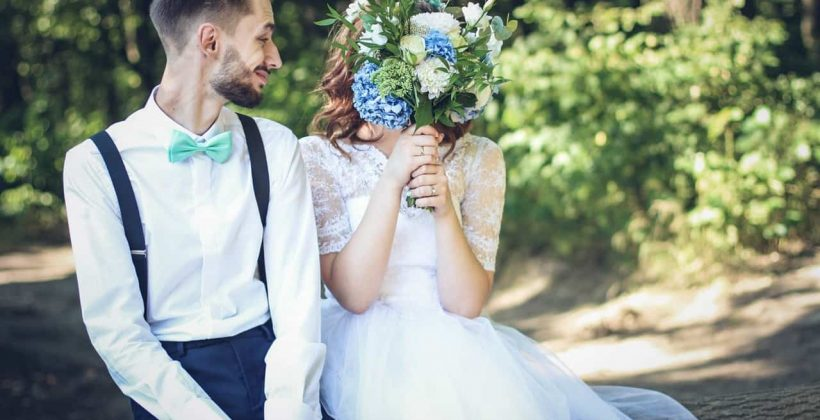 Cómo elegir vestido de novia para 2018: claves y consejos