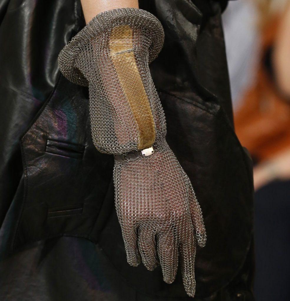 guantes para madrina