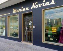 Tiendas de novias en Ferrol