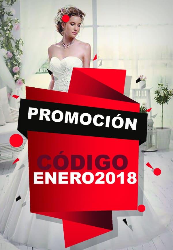 Novias 2018 – Marian Novias – Promocion