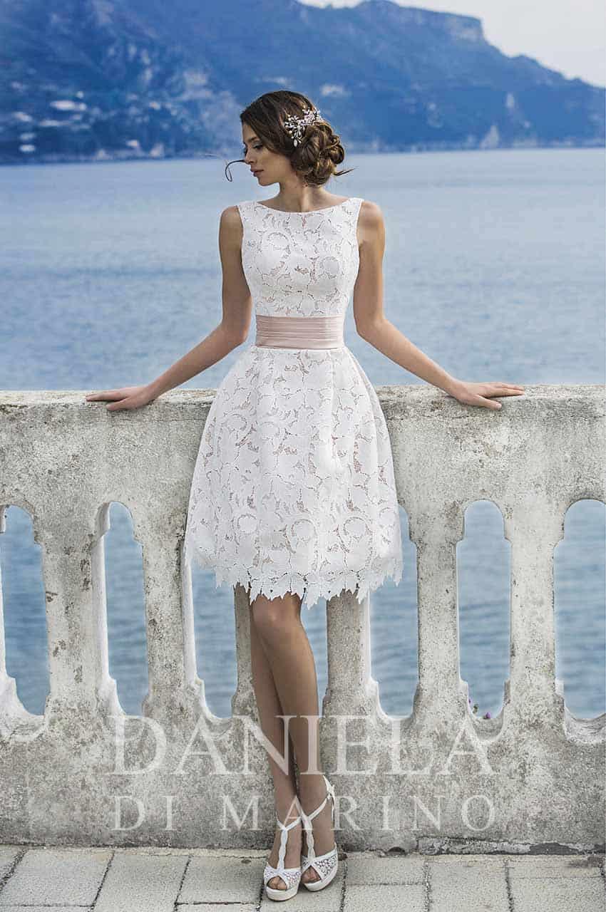 Vestidos de novia económicos. - Marián Novias