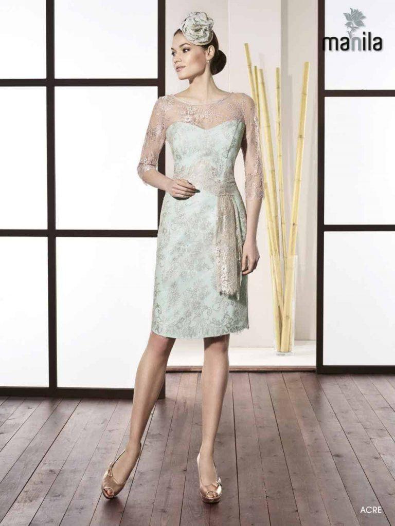 Diseño y elegancia en vestir.