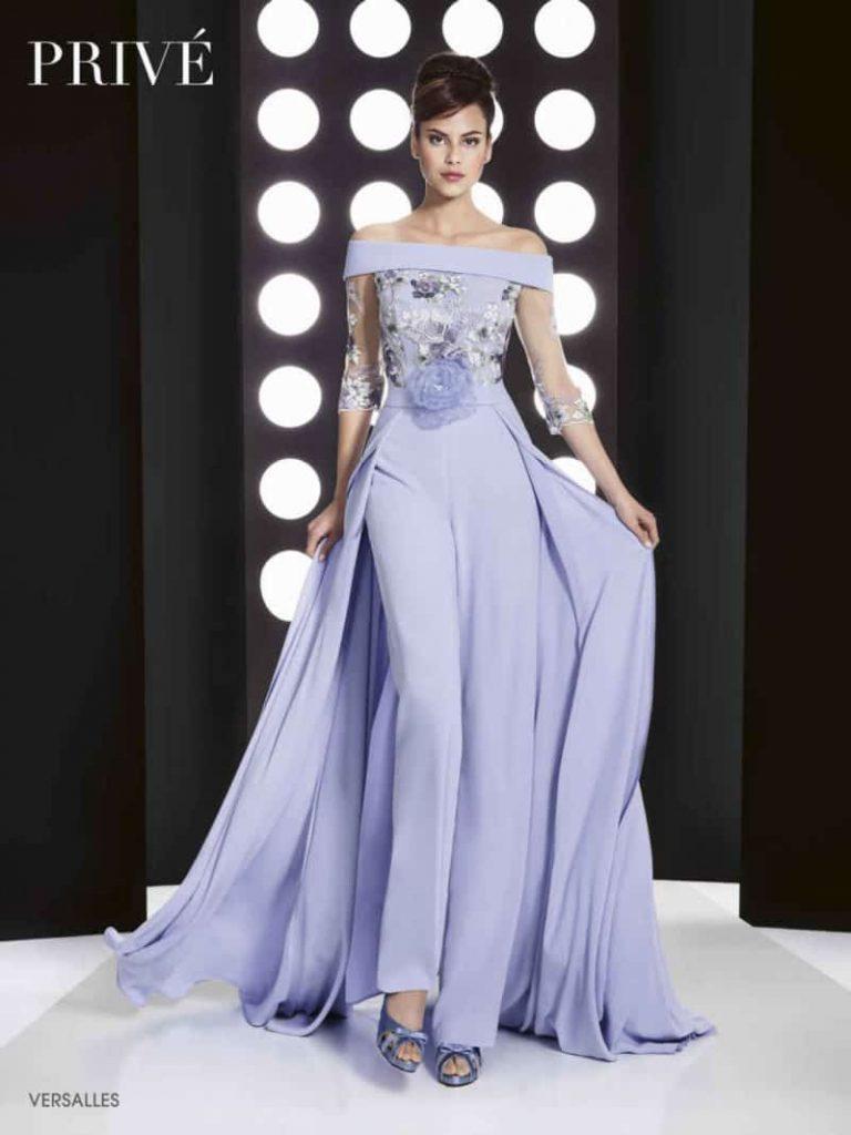 vestidos de madrina de diseño