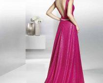 vestidos de fiesta rosado