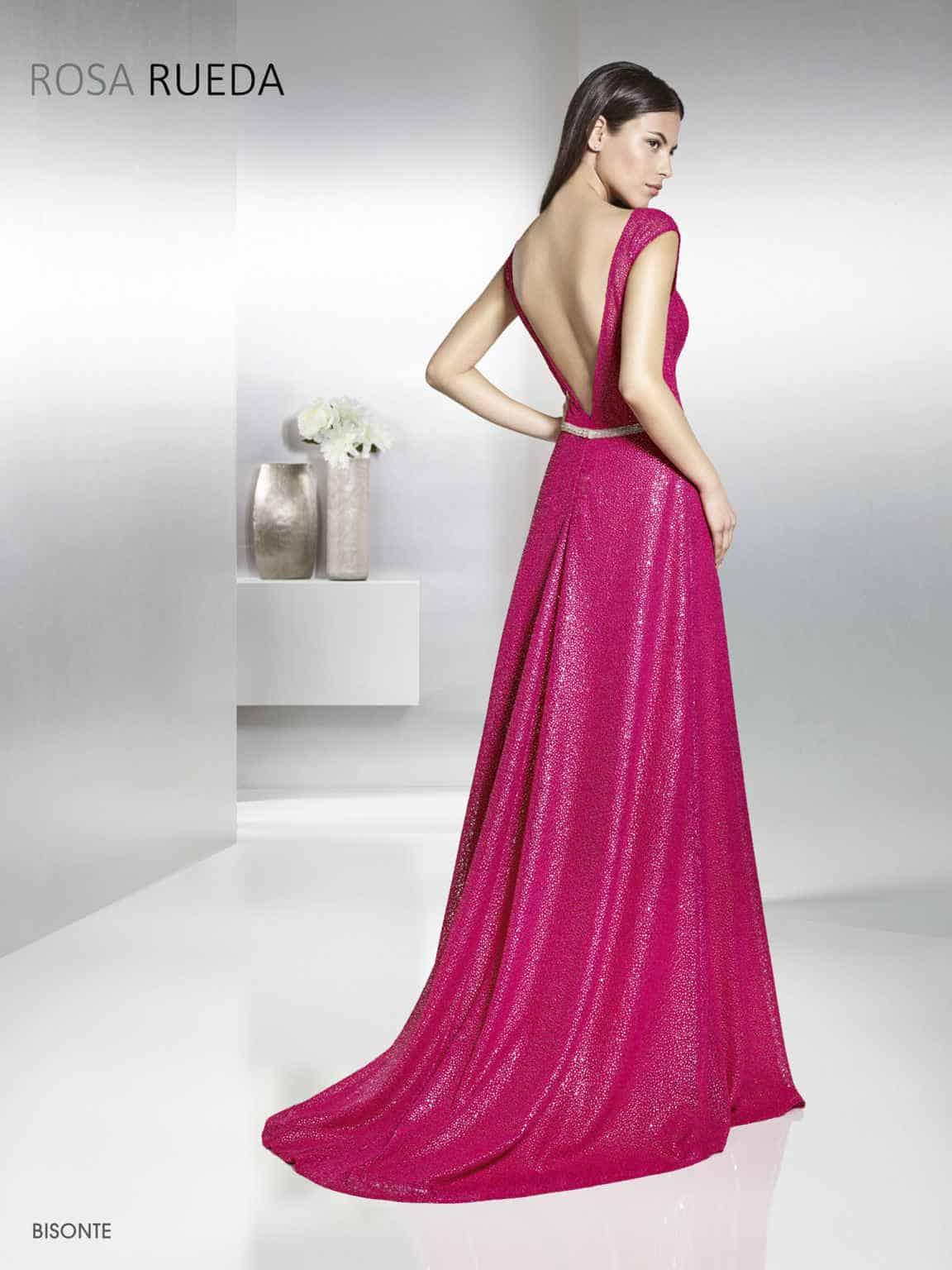 ❤Vestidos invitada para boda de tarde - Marian Novias - Tienda de ...