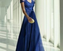 economía en vestidos de boda
