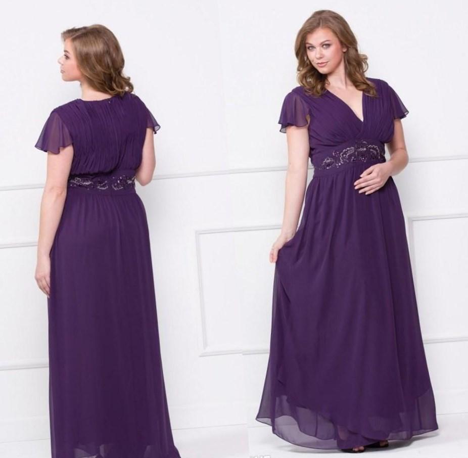 556e53d12 Vestidos de madrina tallas grandes