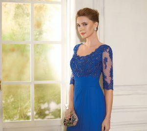 compra del vestido de novia