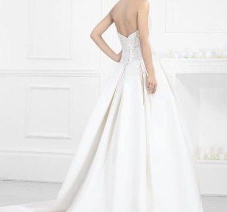 tienda de novias, vestidos de novias