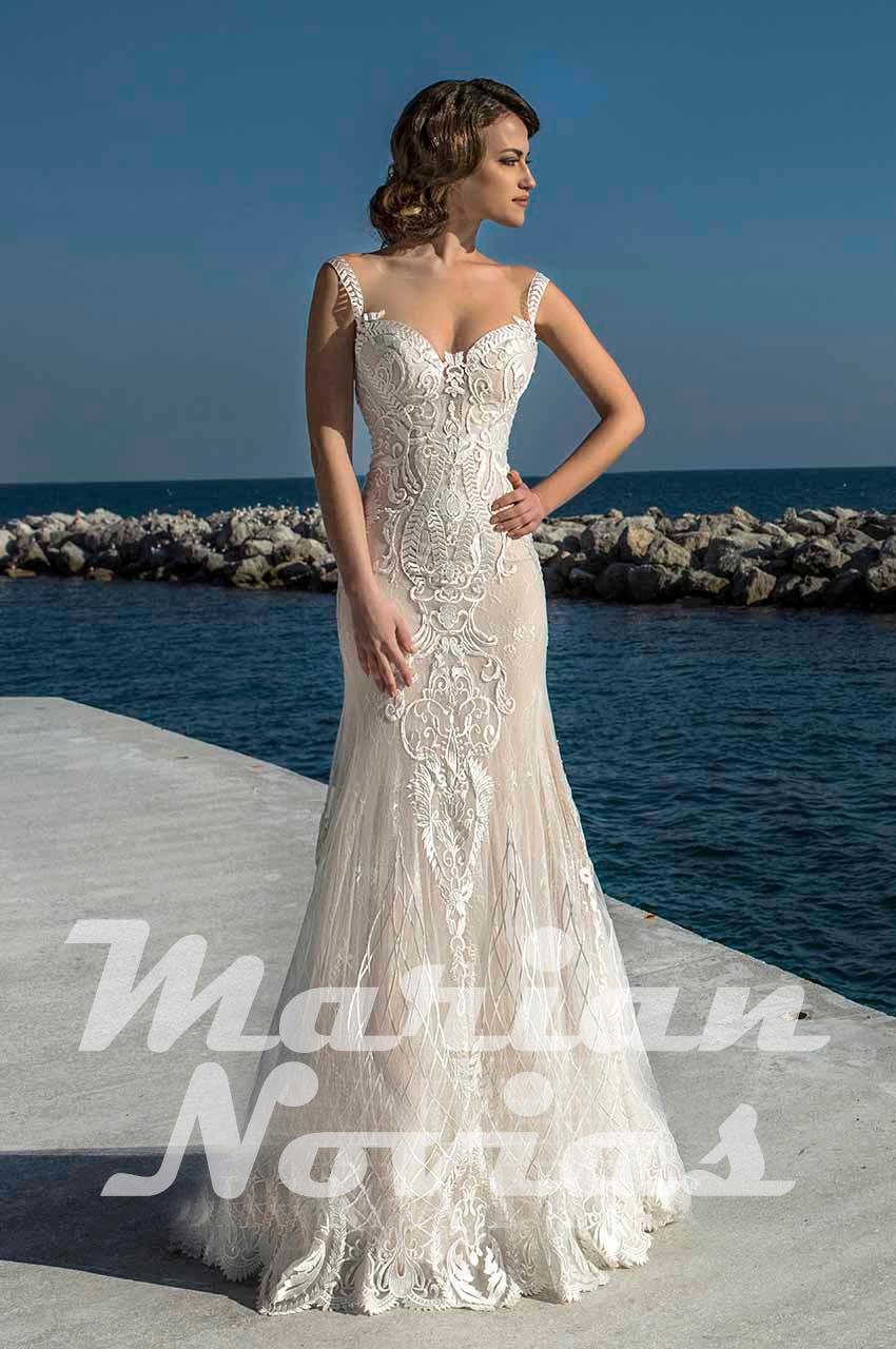 Vestidos de novia de firma