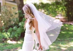 velos para novia