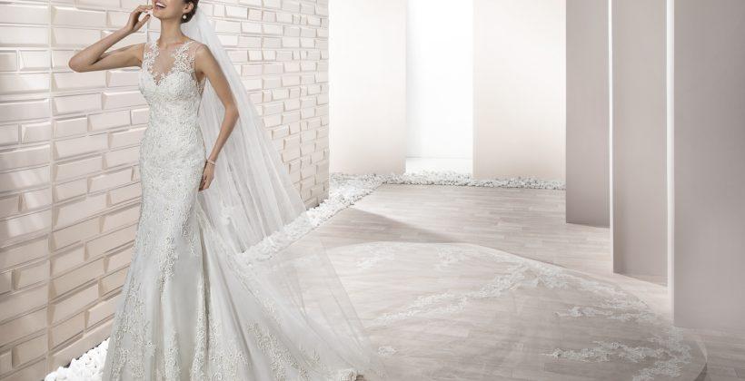 Tienda de novias o taller de costura
