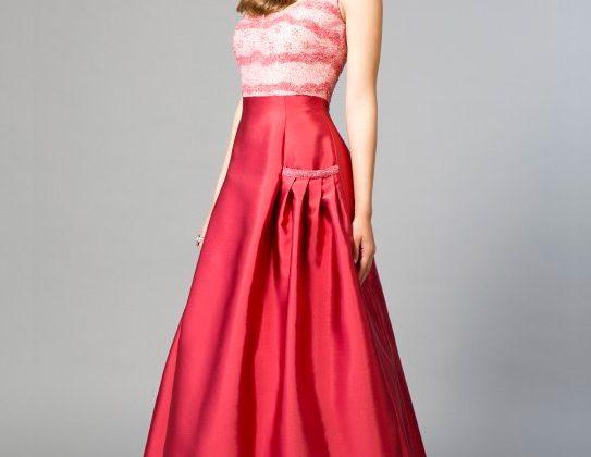 Vestidos para invitadas de boda