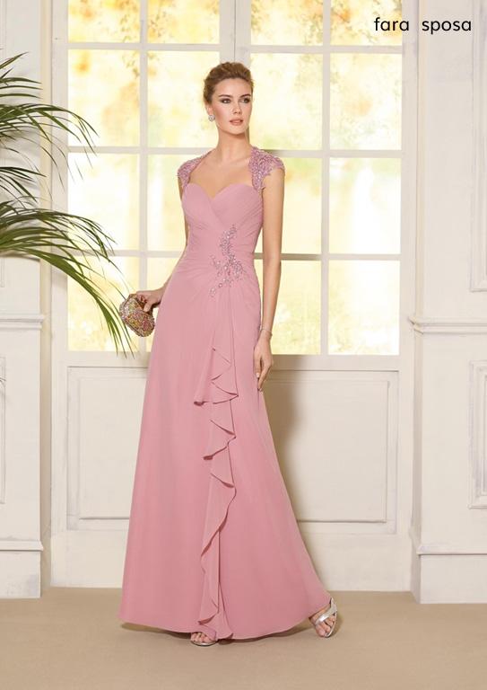 La elegancia de lo exclusivo en costura