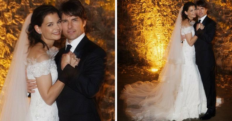 !Estos son los 10 Vestidos de Novia❤, más Caros de la Historia!
