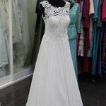 vestidos de novia clasicos