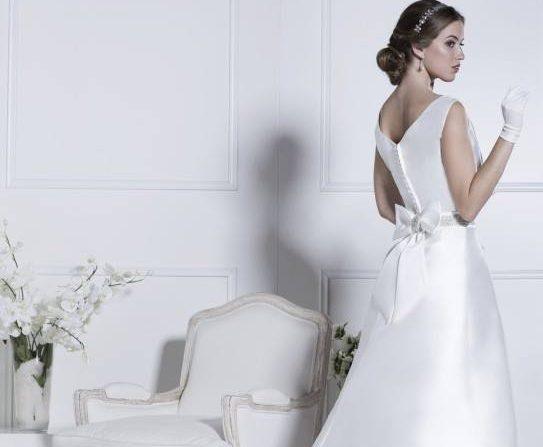 Tienda de novias y Salón de costura