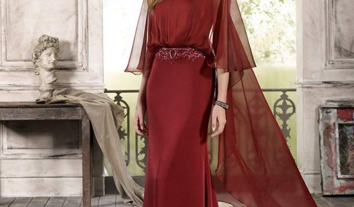 tallas grandes en vestidos de madrina. | | marian novias