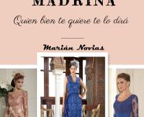 vestidos para madrinas, madrinas, tienda de novias