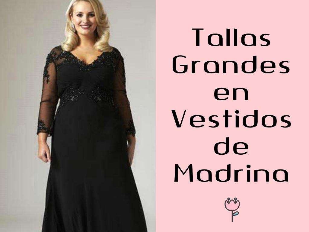 Tallas Grandes en Vestidos de Madrina. - Marián Novias - Vestidos de ...