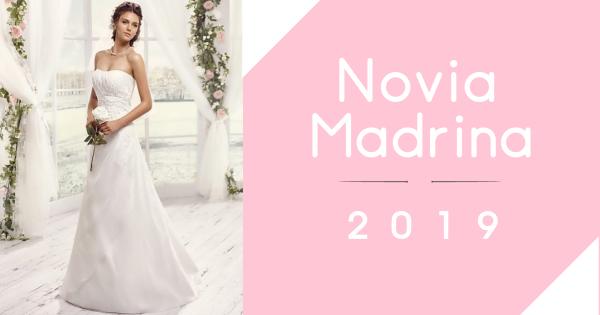 Novia y Madrina 2019