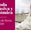 Moda Exclusiva y Económica. Vestidos de Novia 2019