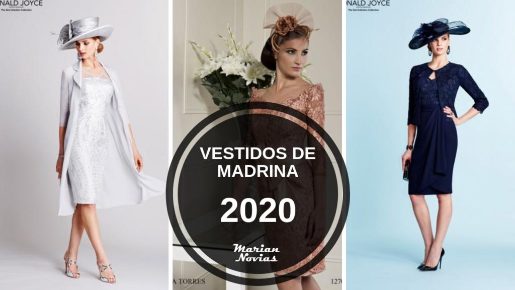 Vestidos de Madrina 2020