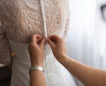 vestido de novia inolvidable